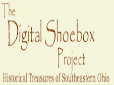 The Digital Shoebox Project