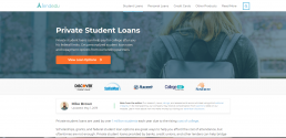 LendEdu - Loans screenshot