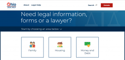 ohio legal toolkit