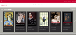 RBdigital - Ebooks & E-Audiobooks screenshot