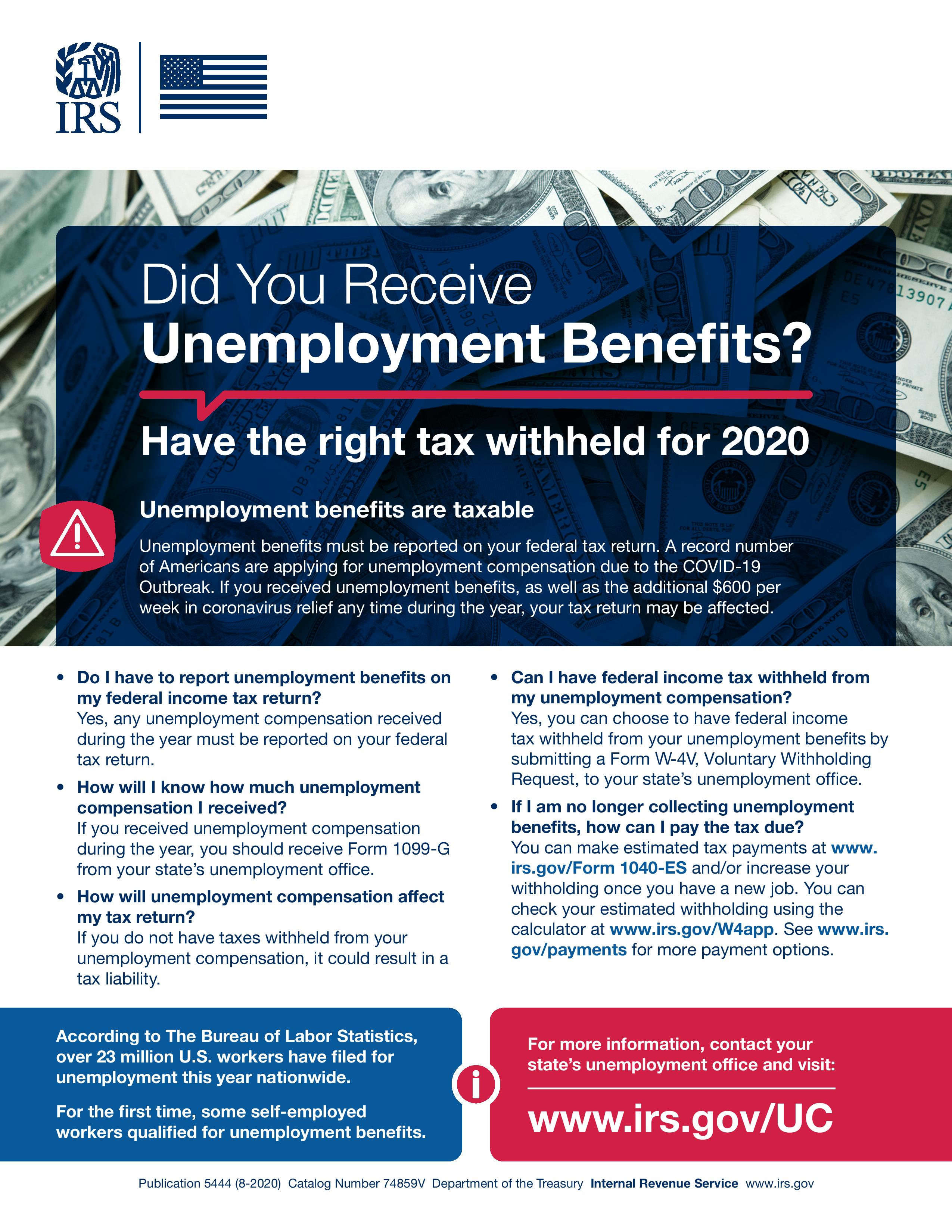 IRS POSTER